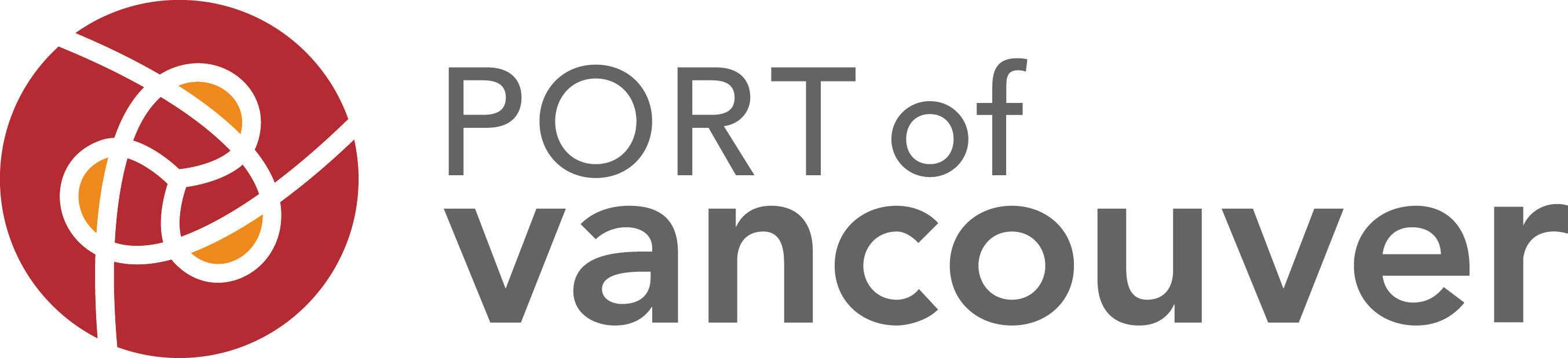 Vancouver Fraser Port Authority Logo